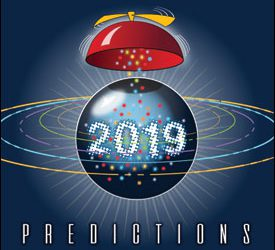 2019 Predictions