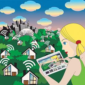 sharing-wifi