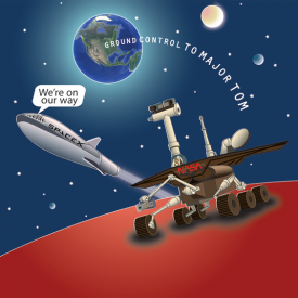 2019 Space Exploration